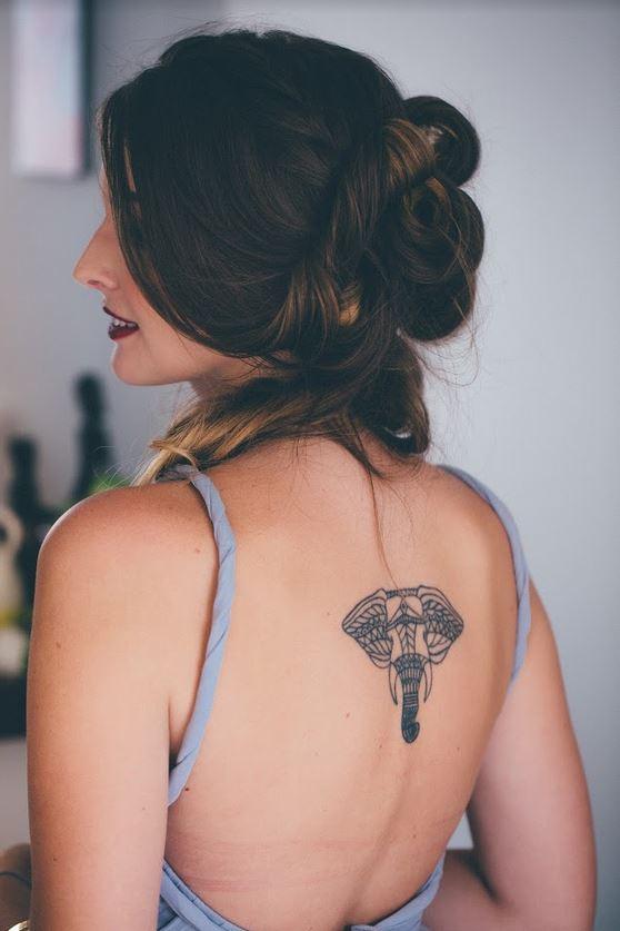Jak Zadbać O świeży Tatuaż Stonoga Info Z Pierwszej Ręki