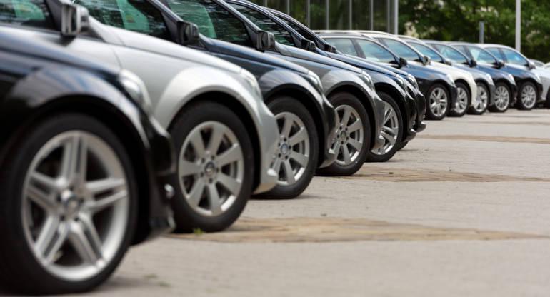skup aut od ręki
