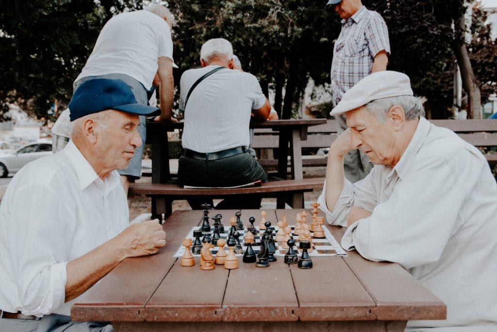 Na co zwrócić uwagę przy wyborze domu dla seniorów?