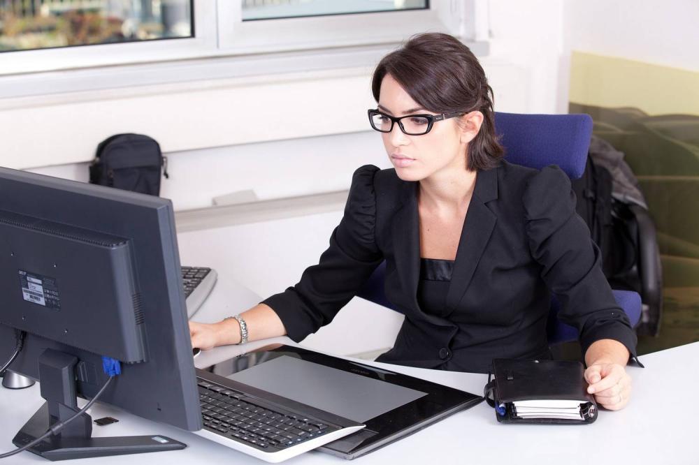 Jakie dane są przetwarzane przez biuro rachunkowe?