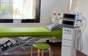 Rehabilitacja - co to jest pole magnetyczne?